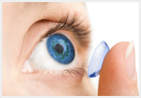 Concourse Optometry - Contact Lenses from Irvines Eye Doctor.